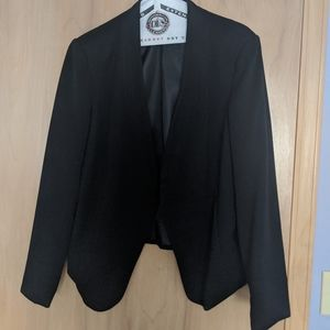 Like New Black Work Blazer Size XL